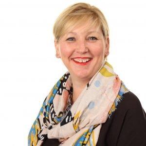 Mrs Helen Farren<br>