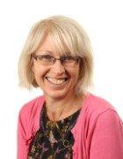 Mrs Megan Meek<br>