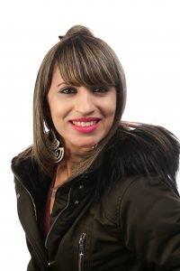 Mrs Francielle Da Costa Massarente<br>