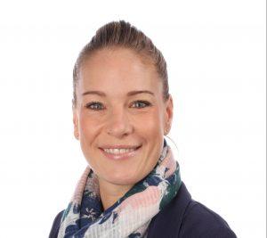 Mrs Joanne Wigmore<br>